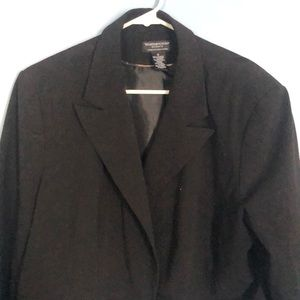 Worthington Works Stretch Separates blazer